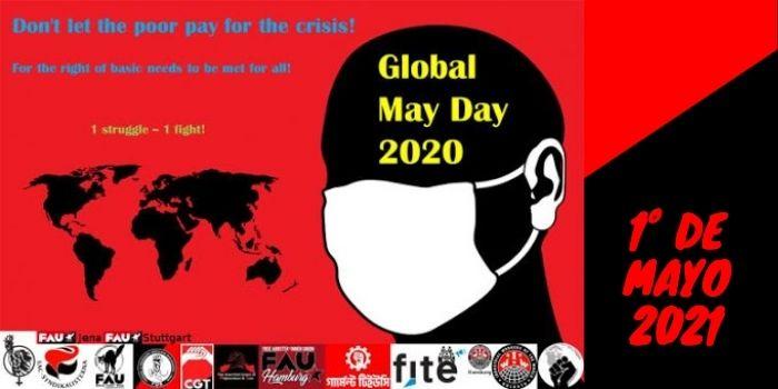 1 de mayo anarcosindicalismo trabajo